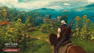 We couldn't think of a better sendoff for our hero than the Blood and Wine DLC. Goodbye Geralt! We loved you!