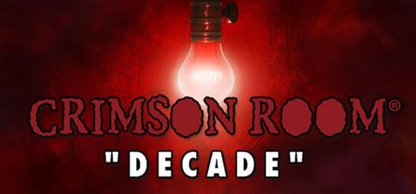 Crimson Room Decade Launches June 9th