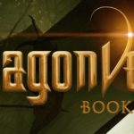Bookish Wednesday: Dragonvein Book 01 by Brian D. Anderson