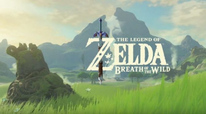 Video Game Tuesday: Breath of the Wild Final Thoughts