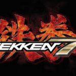 E3 2016: Tekken 7 Unveiled