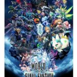 World Of Final Fantasy Comes To PlayStation Consoles