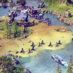 Conquering A Tactical Niche with Battle Worlds: Kronos