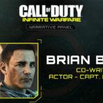 Comic Con Call of Duty Panel Reveals Infinite Warfare Sneak Peeks