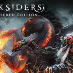 Darksiders Warmastered Edition Announced for PC and Consoles