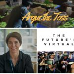The Future's Virtual with Doctor Wendy Powell