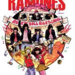 Archie Goes Punk With The Ramones