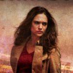 Bookish Wednesday: Vanished by Kat Richardson