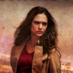 Bookish Wednesday: Poltergeist by Kat Richardson