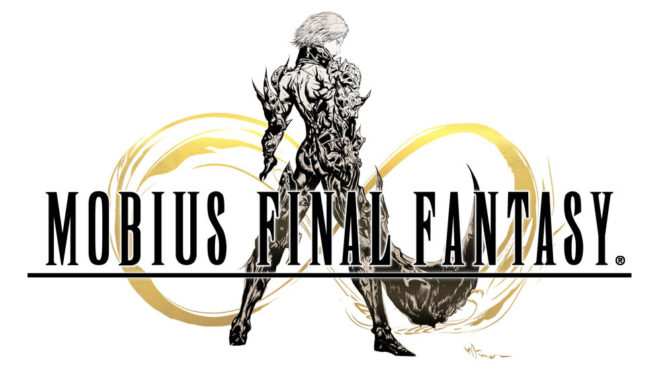 Mobius Final Fantasy Comes To Mobile Devices