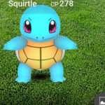 Getting Around in Pokemon Go