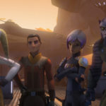 Rebels and Gaming News from Star Wars Celebration Europe
