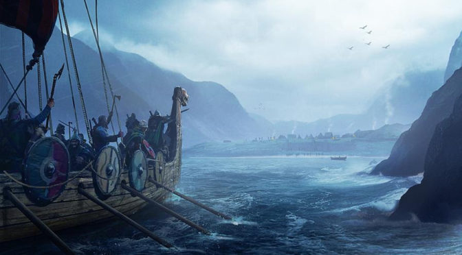 Expeditions: Viking Postponed to Q1 2017