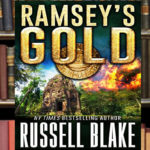 An Auditory Treasure with Ramsey's Gold