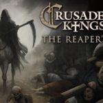 Trailer: Crusader Kings 2 Developer Diary