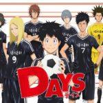 Anime Sunday: DAYS Episode 01 Impressions