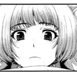 Manga Monday: Immortal Hounds by Yasohachi Ryou