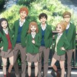 Anime Sunday: Orange Episode 01 Impressions