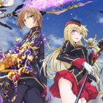 Anime Sunday: Qualidea Code Episode 01 Impressions
