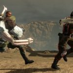 Retro Game Friday: Red Faction Guerilla