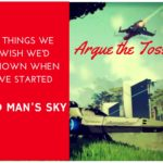 10 Things You Should Know About No Man's Sky