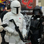 Baltimore Comic-Con's Amazing Cosplay