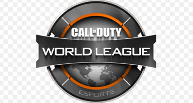 Call of Duty World League Championship – Day 1