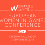 GiN's Chella Hosting Ethnic Diversity Panel at European Women in Games Conference