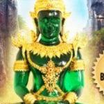 Exhilarating Escapades with the Emerald Buddha