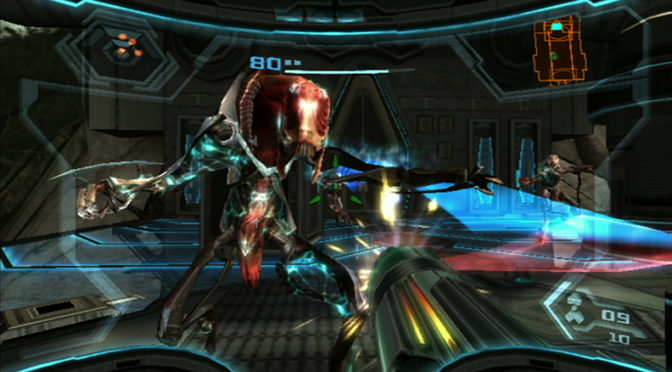 Retro Game Friday: Metroid Prime 3