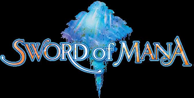 Retro Game Friday: Sword of Mana