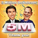 Flowmotion Celebrates 5M Downloads