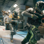 Having a Blast in Call of Duty: Infinite Warfare Multiplayer Beta