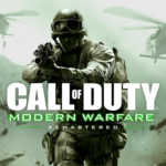 A Rewarding Retelling with Call of Duty: Modern Warfare Remastered