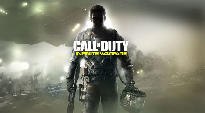 Call of Duty: Infinite Warfare Multiplayer Beta Begins