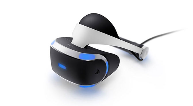 GameStops Will Open at Midnight For PlayStation VR Launch