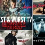 TV Showdown – Westworld, Stranger Things, Man In The High Castle