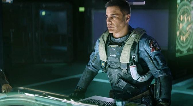 Commander Reyes