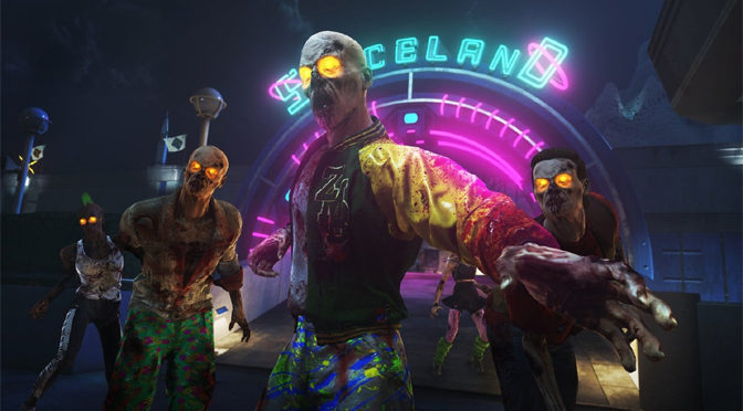 Shambling Along: Are Zombies Overused in Horror Games?