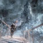 Dark Souls III Ashes of Ariandel DLC Adds Power