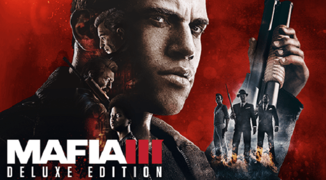 A Cinematic Masterpiece of a Game in Mafia III