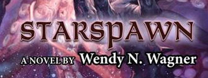 Lovecraftian Horror Meets Swordplay in Starspawn