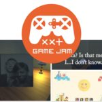 I Went to the XX+ Game Jam and Wrote A Game