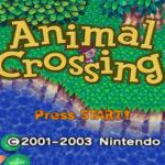 Retro Game Friday: Animal Crossing
