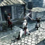 Retro Game Friday: Assassin's Creed