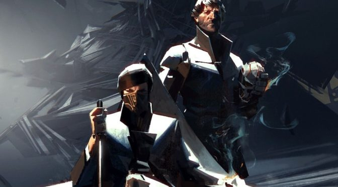 Four Things You Should Know Before Starting Dishonored 2