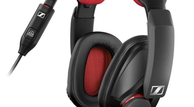 gaming Headset review