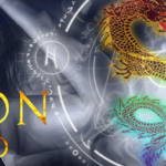 Bookish Wednesday: Dragon Mystics by Jaymin Eve