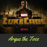 Luke Cage – A Cultural Landmark