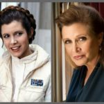 R.I.P. Carrie Fisher and the Princes Leia Legacy